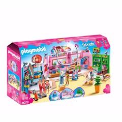 PLAYMOBIL City Life 9078 - Winkelgalerij
