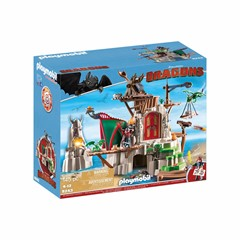 PLAYMOBIL Dragons 9243 - Berk