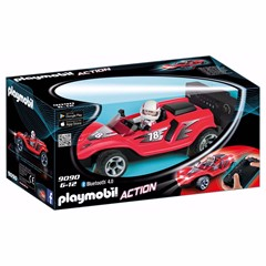 PLAYMOBIL Action 9090 - RC Rocket Racer
