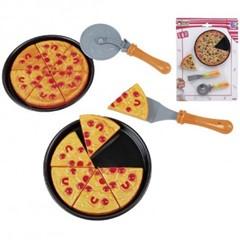 Happy People - Juniors Home Pizza Set