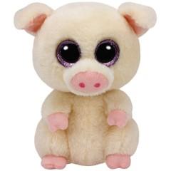 TY Beanie Boo's Piggley 15cm