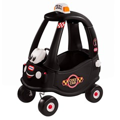 Little Tikes Cozy Coupe Taxi Cab