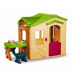Little Tikes Speelhuisje Picknick Nature