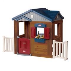 Little Tikes Speelhuisje Woodside Cottage