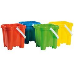 Emmer Kasteel Uni 4-Kleuren