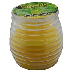 Citronella Kaars in Glas 8,5 CM
