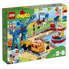 LEGO DUPLO 10875 - Goederentrein