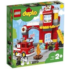 LEGO DUPLO 10903 - Brandweerkazerne