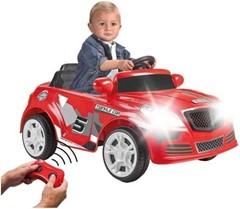 Feber Twinkle Car 12v met Afstandbediening