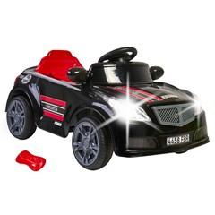 Feber Twinkle Car Black 12V RC