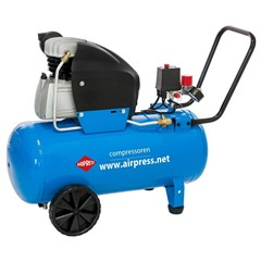 Airpress Compressor H 360-50