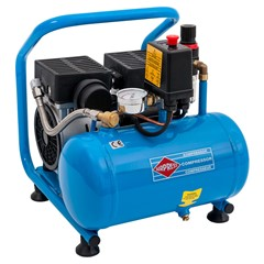 Airpress Compressor L 6-95 Silent