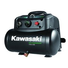 Kawasaki Compressor K-AC 180/6