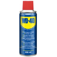 WD-40 Multi-Use Spray 200 Ml