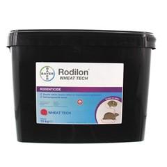 Rodilon Wheat Tech (Tarwe-Graan) tegen Muis en Rat