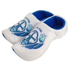Klompslof Delftsblauw