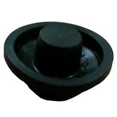 Maglite Magcharger Rubber Dopje met Nok