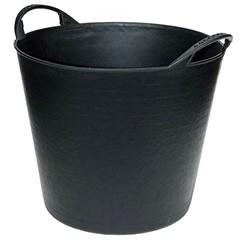 Flexikuip Zaagselmand 40 Liter Zwart