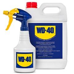 WD-40 Multi-Use Spray 5 Liter