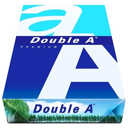 Double A Kopieerpapier Wit - 500 vellen