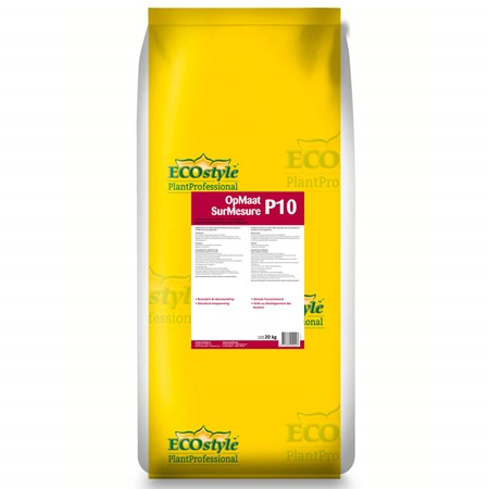 ECOstyle OpMaat P10 - 20 Kg