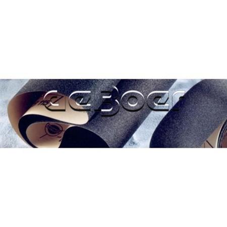 Hermes schuurband korrel 80 (lxb) 1300 x 75 mm