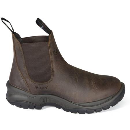Grisport Werkschoenen 72457 Var 8 S3 Bruin Maat 48