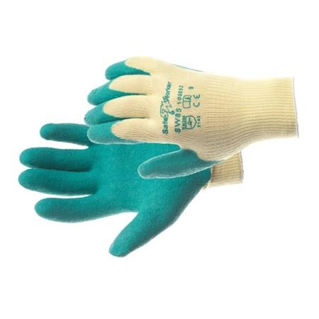 Safeworker Werkhandschoen Latex Maat 10