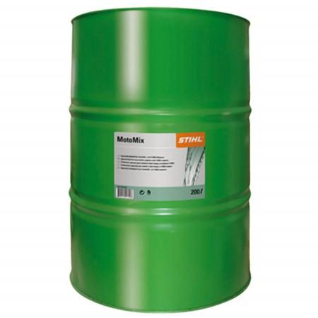 Stihl MotoMix 200 Liter