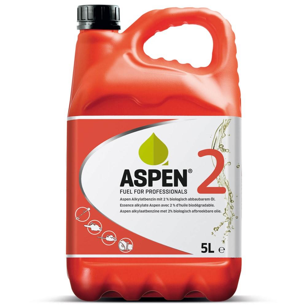 Afbeelding van Aspen 2 Takt 5 Liter