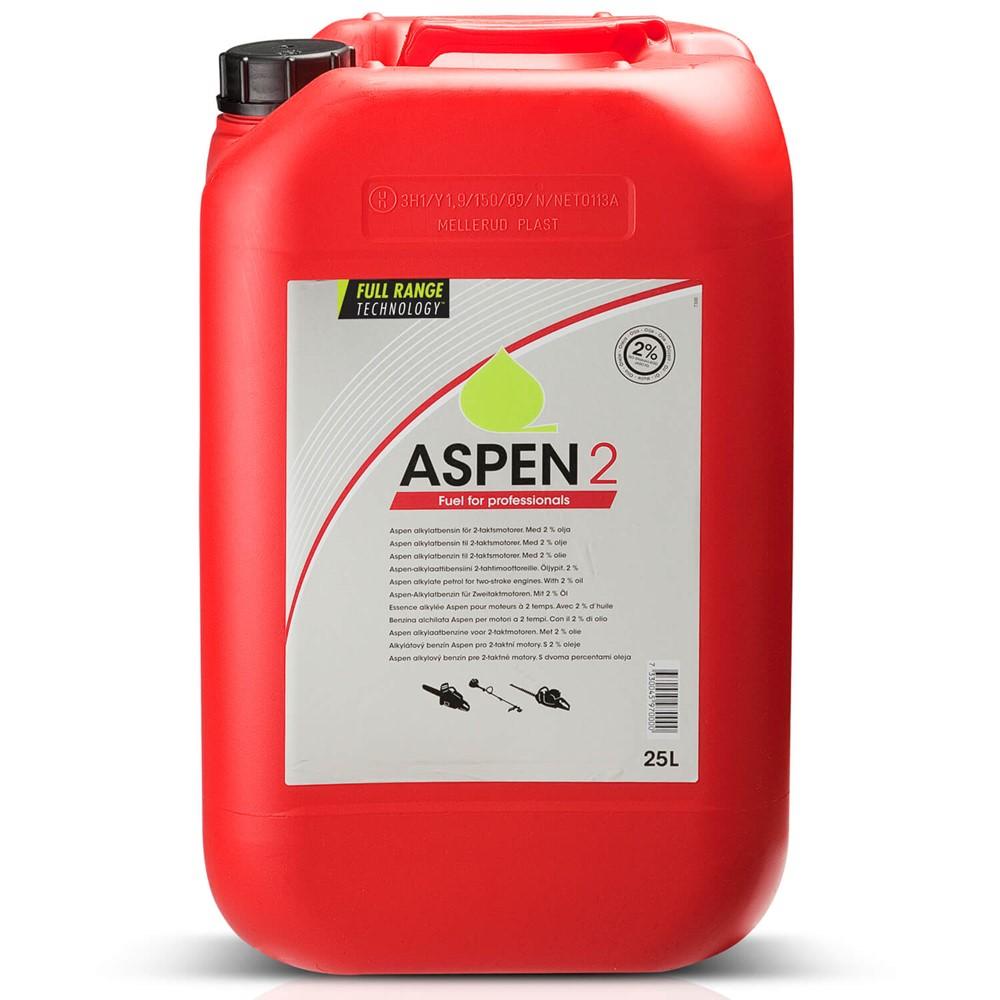 Afbeelding van Aspen 2 Takt 25 Liter