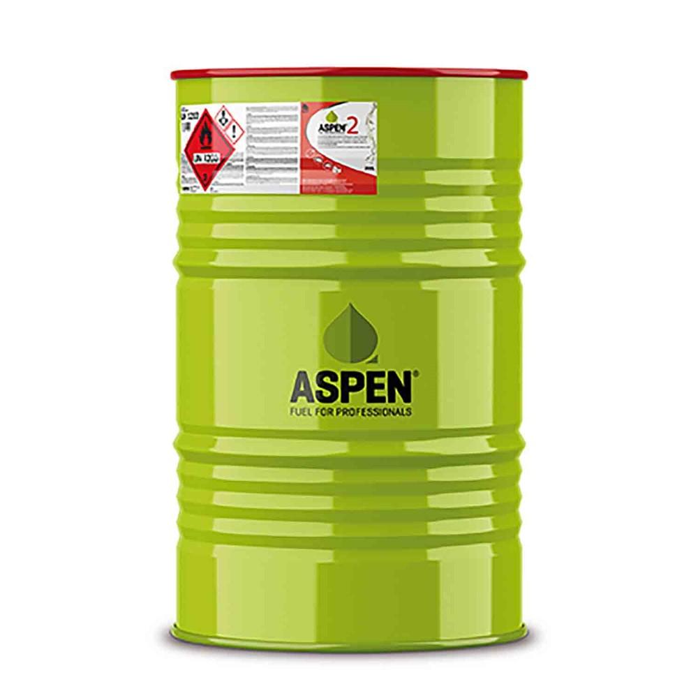 Afbeelding van Aspen 2 Takt 200 Liter