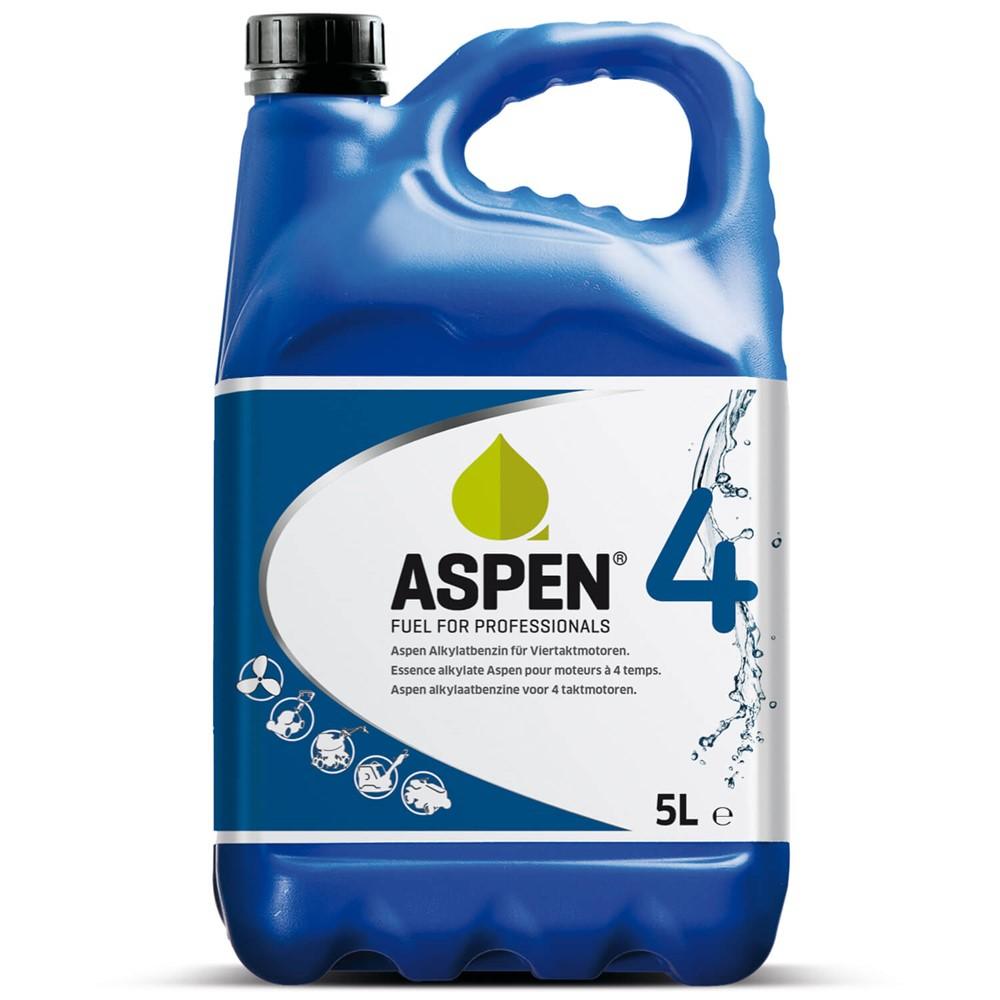 Afbeelding van Aspen 4 Takt 5 Liter