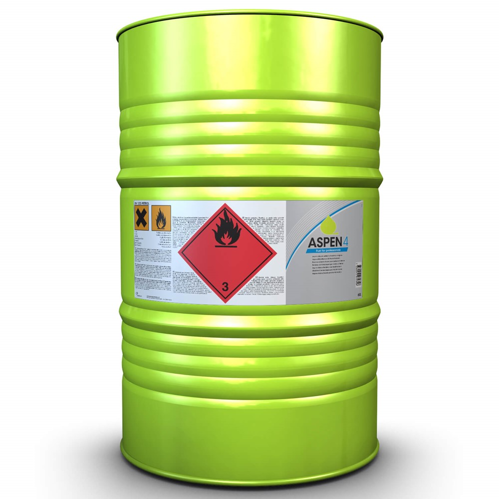 Afbeelding van Aspen 4 Takt 60 Liter