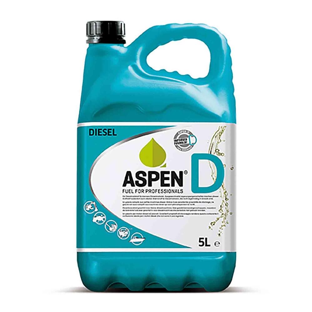 Afbeelding van Aspen Diesel 5 Liter
