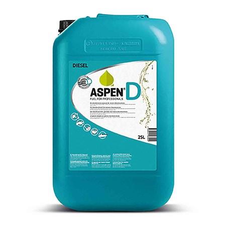 Aspen Diesel 25 Liter