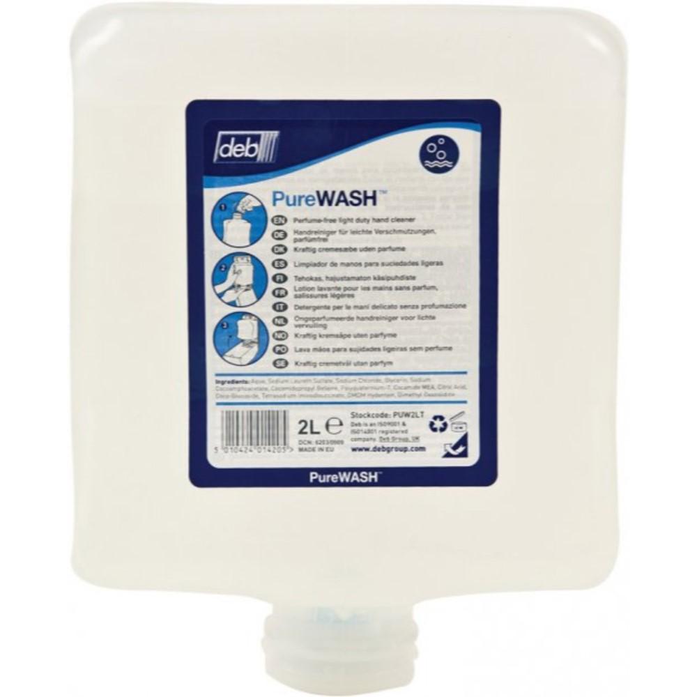 Afbeelding van Deb Pure Wash 2 liter