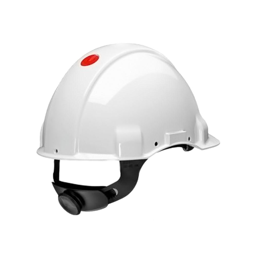 Afbeelding van 3M Peltor Veiligheidshelm G3000 Wit