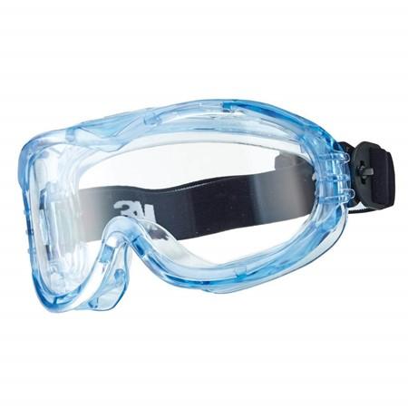 3M Overzetbril Fahrenheit Helder