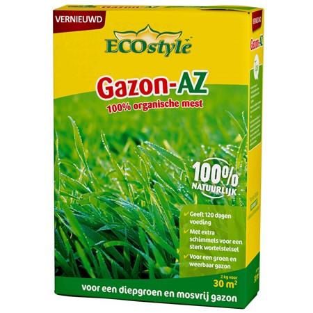 ECOstyle Gazon AZ - 2 Kg