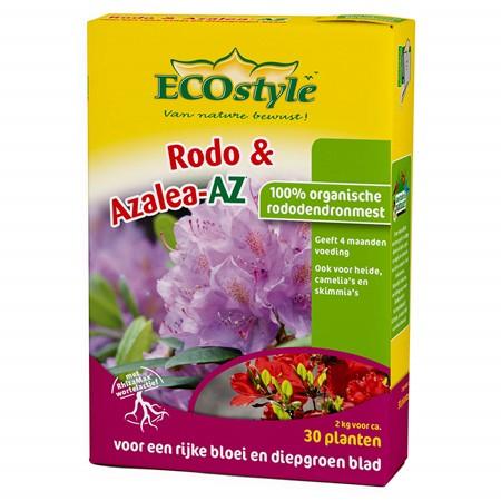 ECOstyle Rododendron-AZ 2 KG