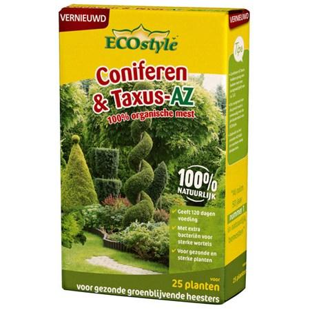 ECOstyle Coniferen AZ - 1 Kg