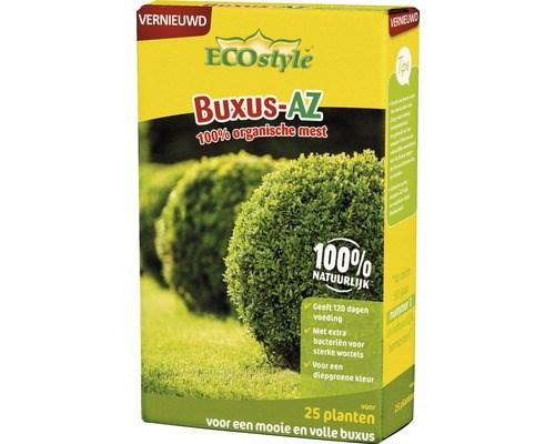 ECOstyle Buxus AZ - 1 Kg