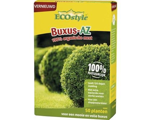 ECOstyle Buxus AZ - 2 Kg