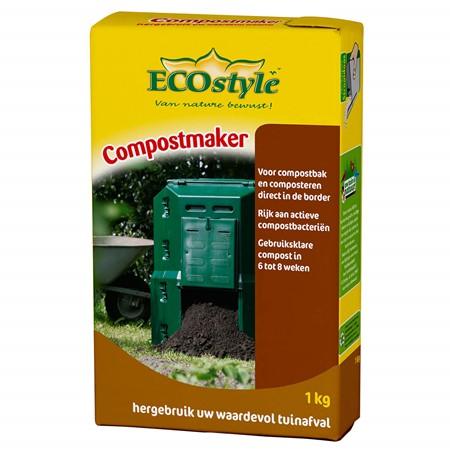 ECOstyle Compostmaker 1 KG
