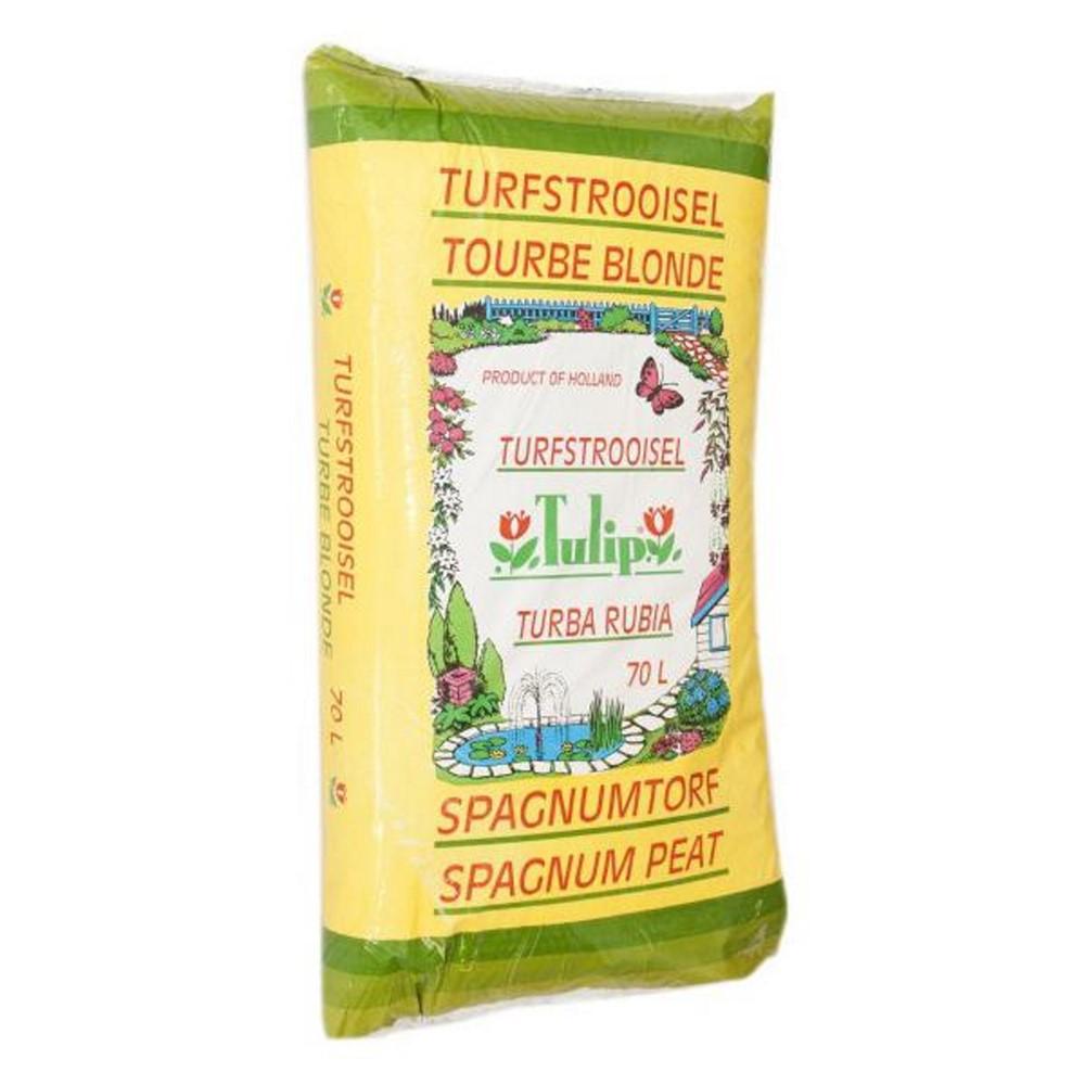 Afbeelding van Tulip Turfstrooisel 70 Liter