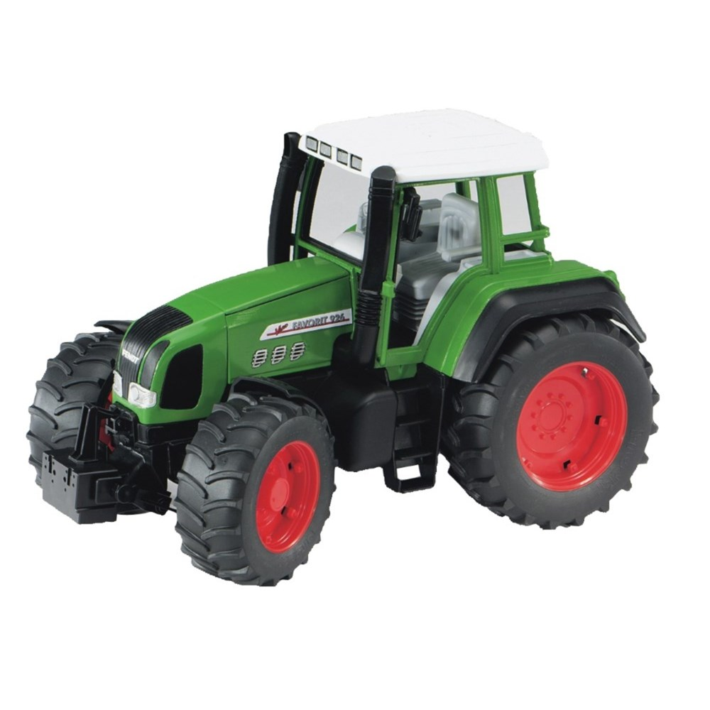 Afbeelding van Bruder 02060 Fendt Favorit 926 Vario Tractor 1:16