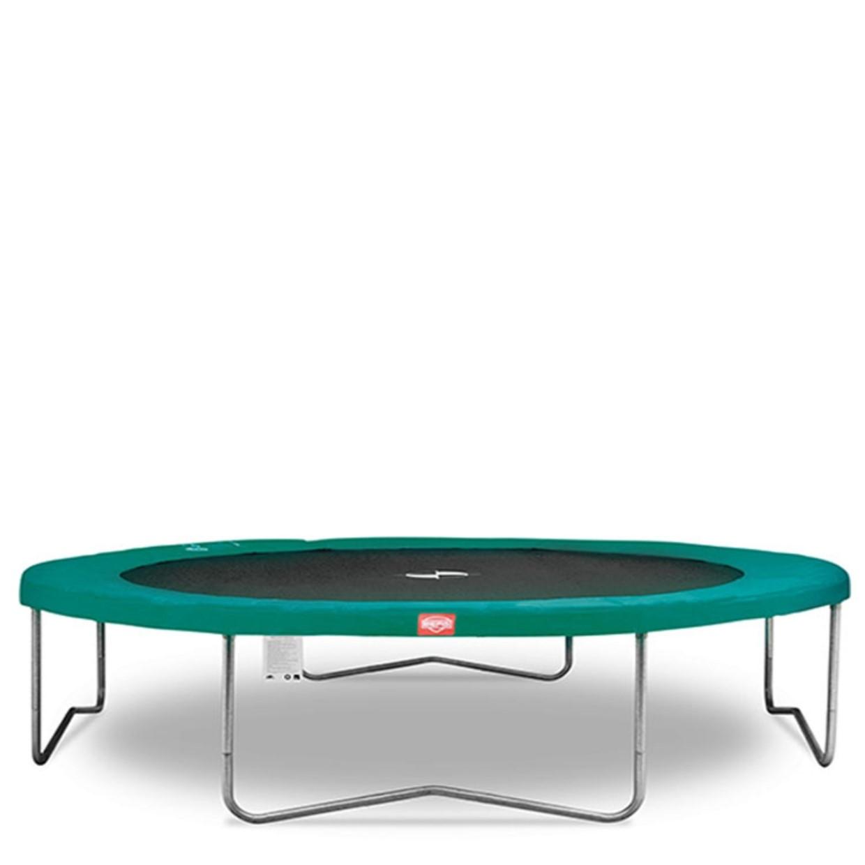 berg trampoline favorit 430 cm de boer. Black Bedroom Furniture Sets. Home Design Ideas
