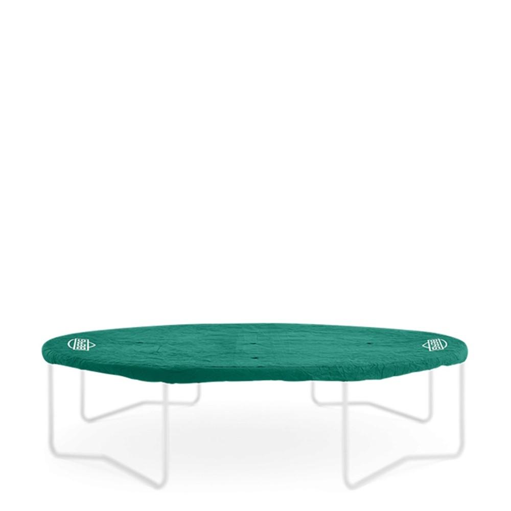 Afbeelding van Berg Afdekhoes Trampoline Extra Ø 270 cm, Groen