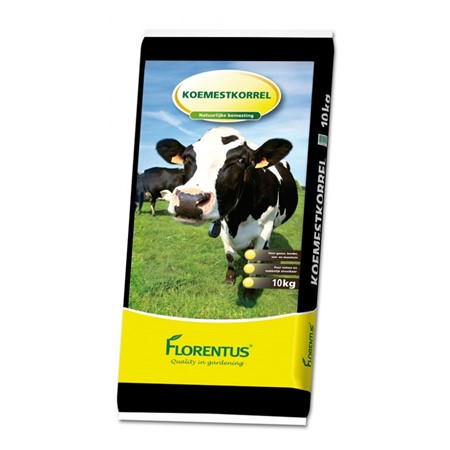 Florentus Koemestkorrel - 10 Kg